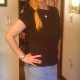 Kathie The Lantern Lady..