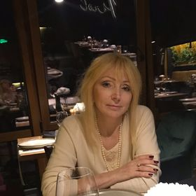 Svetlana Iliina