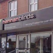 Hannan Blinds