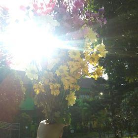 Arum Anggini