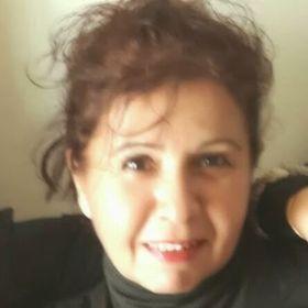 Marianthi Sapountzi