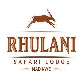 Rhulani Safari Lodge Madikwe