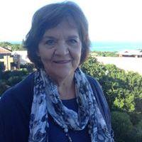 Janet van Schalkwyk