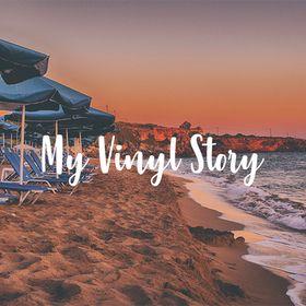 My Vinyl Story