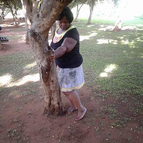 Nomfundo Ntshangase