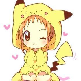 Pikachu FnaF