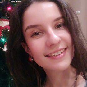 Екатерина Тумашова