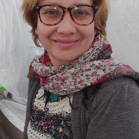 Alejandra Mariqueo