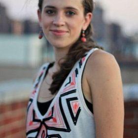 Kate Morin