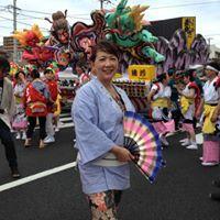 Mari Chiba