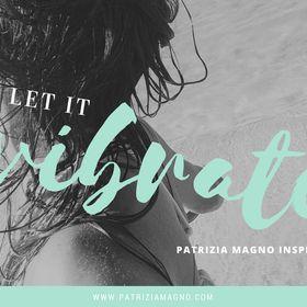 PATRIZIA MAGNO INSPIRES