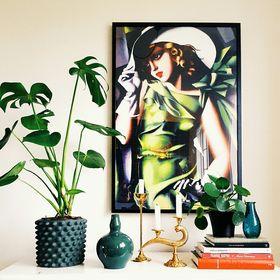 eclectista interior design