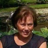Marilyn de Jong
