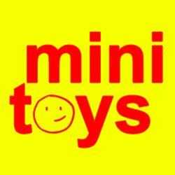 Mini Toys Channel