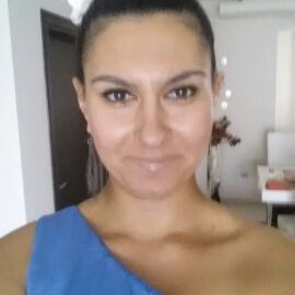 Ελενη Μαστροπερου