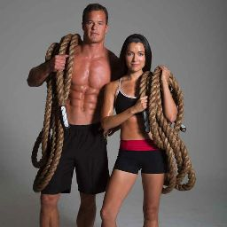 Muscle Ropes