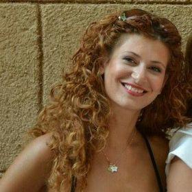 Christina Margomenou