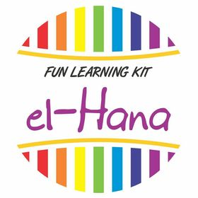 Elhana Learning Kit