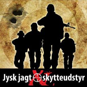 Jysk Jagt & Skytteudstyr