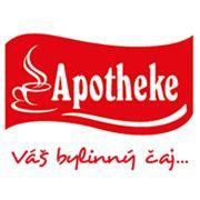 Apotheke - Váš bylinný čaj