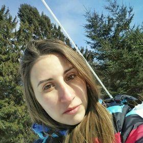 Andreea Ianta