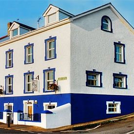 Carno House, Bed and Breakfast, Aberaeron Carno House, Bed and Breakfast, Aberaeron