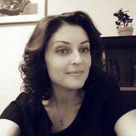 Julia Bastova