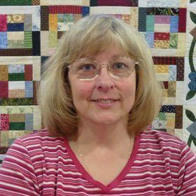 Michele Crawford