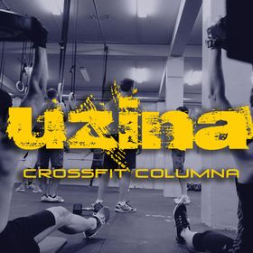 Uzina CrossFit Columna