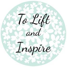 To Lift and Inspire {SLB Music}