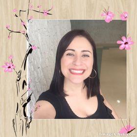 Monica Gómez