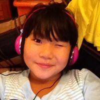 Cristina Huang