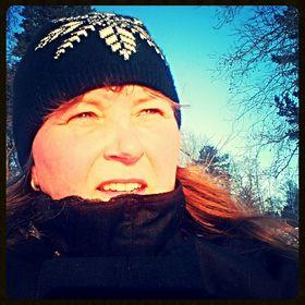 Eva-Maria Eriksson