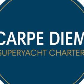 Carpe Diem Superyacht Charter