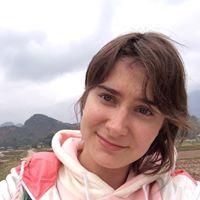 Ekaterina Skvortsova