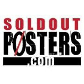 Sold Out Posters