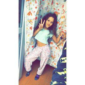 Alexia Denise