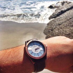 Trident Timepieces