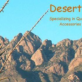 Desert Minis