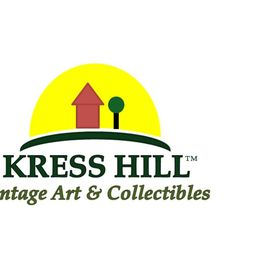 Kress Hill Vintage