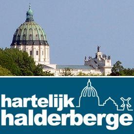 Hartelijk Halderberge