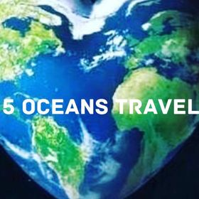 5 Oceans Travel