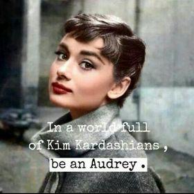 Audrey Graham