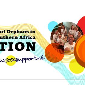 SOSA Support Orphans in Southern Africa