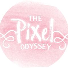 The Pixel Odyssey Blog