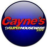 Cayne's The Super Houseware Store