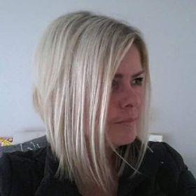 Ann Brorsdotter