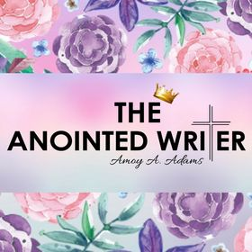 Anointed Writer