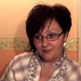 Zsuzsa Hoffman