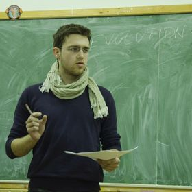 Bogdan Lefter